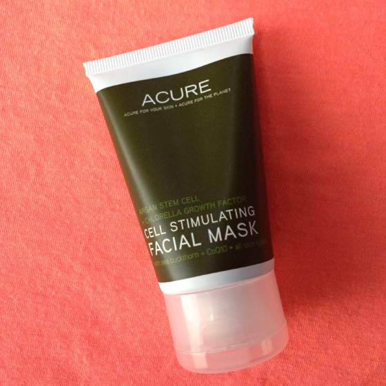 Sister Scoop: A Tale Of Two (All-Natural) Masks
