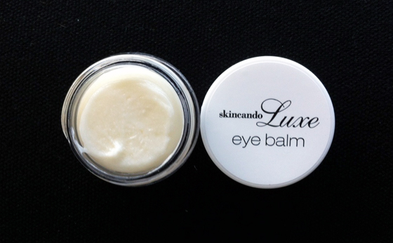 Skincando Eye Balm