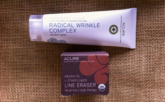 Acure Radical Wrinkle Complex and Line Eraser