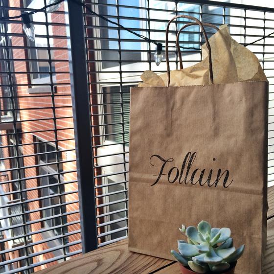 Follain-bag