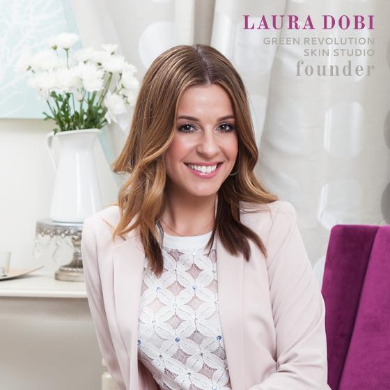 Laura Dobi